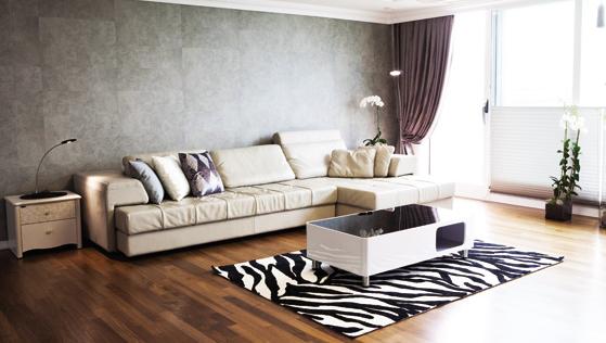 Foto Kursi Sofa Ruang Tamu Minimalis terbaru 2018