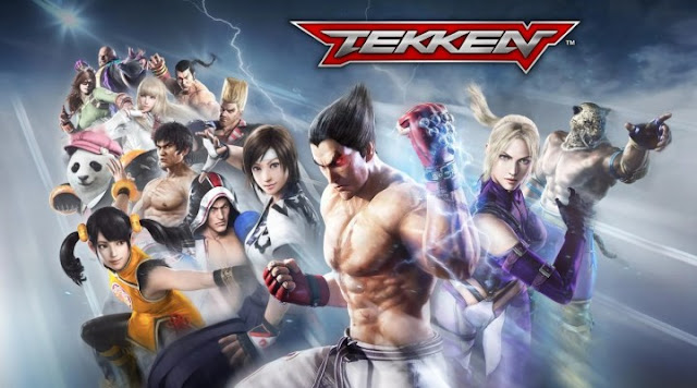 Tekken Mobile Game Officially Released, Now Available for Android and iOS