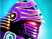 Real Steel World Robot Boxing MOD APK v34.34.973 Unlimited Money Terbaru