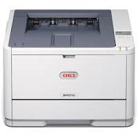 Descargar Drivers Impresora OKI B401d Gratis