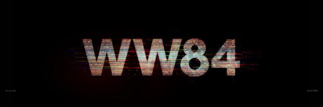 Wonder Woman Goes to the Eighties in WONDER WOMAN 1984