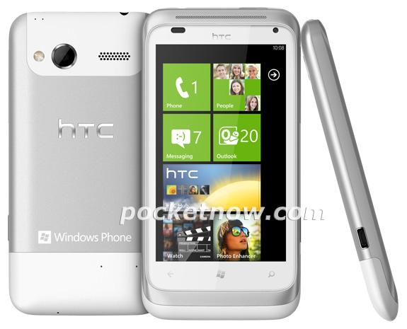 HD7 HTC T9292 ZUNE TÉLÉCHARGER