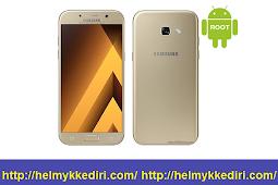 Cara Root dan Pasang TWRP di Samsung Galaxy A5