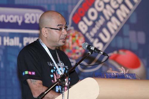 Malaysia Travel Tourism Speaker