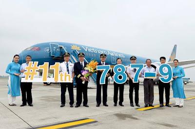 Vietnam Airlines thêm máy bay, Vietjet tung triệu vé 0 đồng