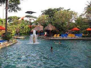 Inilah 20 Tempat Wisata Wahana Air Di Bali