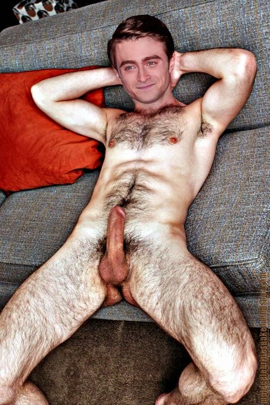 daniel jacob radcliffe nude