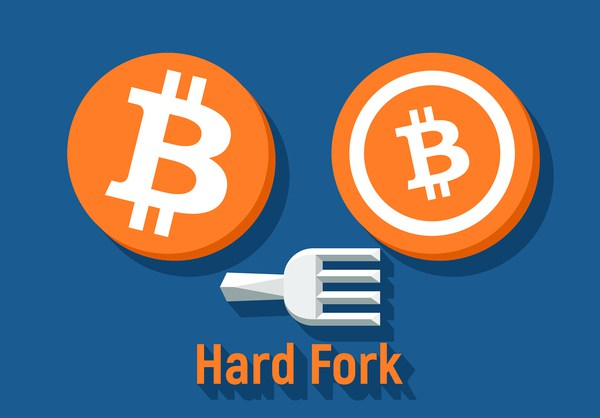 Bitcoin Dominance And The School Of »Hard Forks«