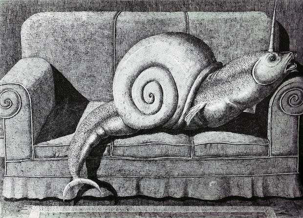 Terra Incognita Art Of Domenico Gnoli