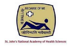 SJMC MBBS Admission