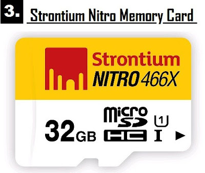 best memory card 32gb class 10