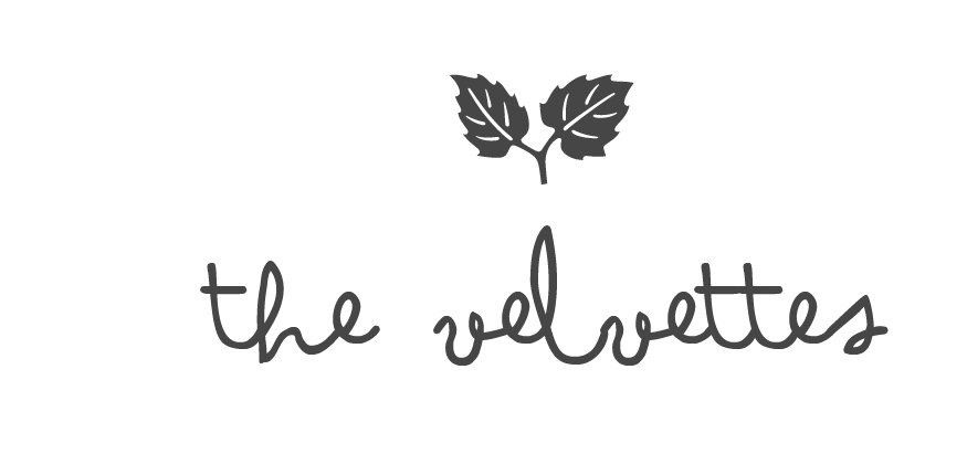 the velvettes - new zealand vintage clothing blog