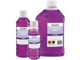 Methylated-Spirit-production