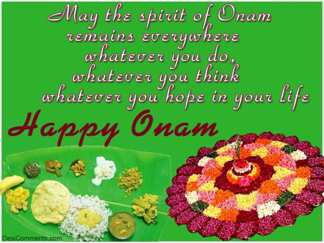 onam wishes 2017