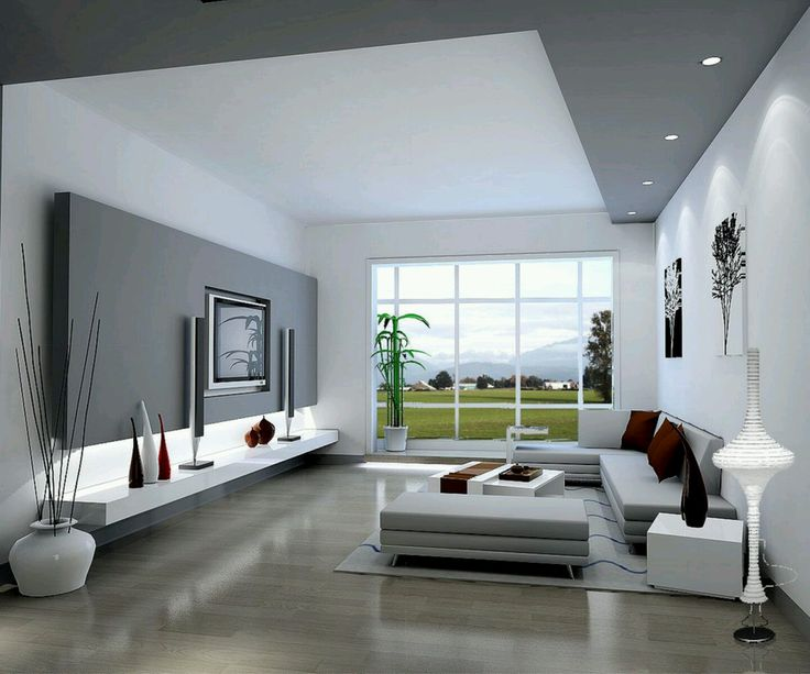 Living Room Interior Decorating Style