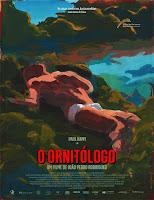 Ornitólogo (El ornitólogo) (2016)