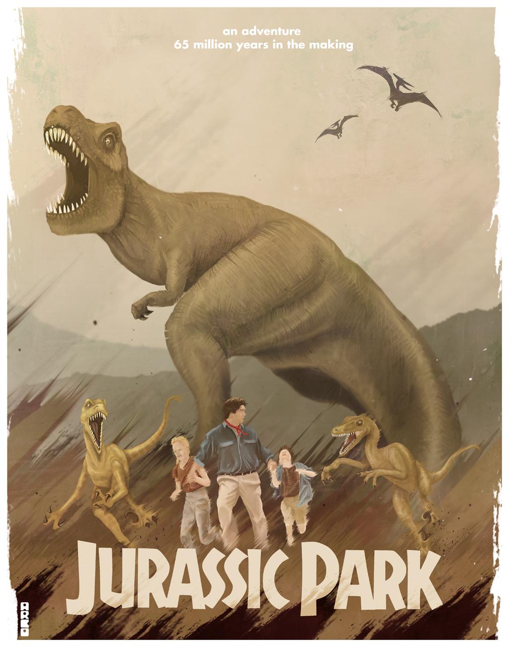 Jurassic World Movie 2 Panini Karte 155