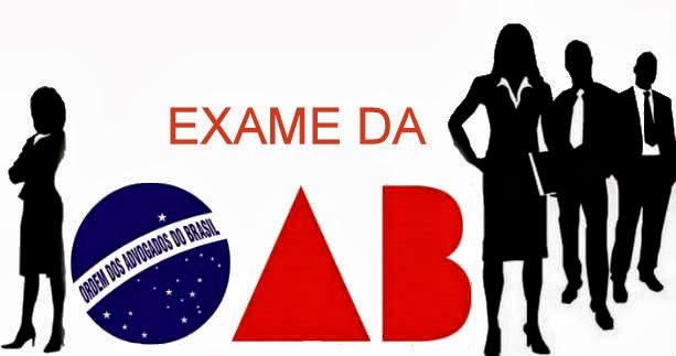 Simulado para o XXIII exame da OAB