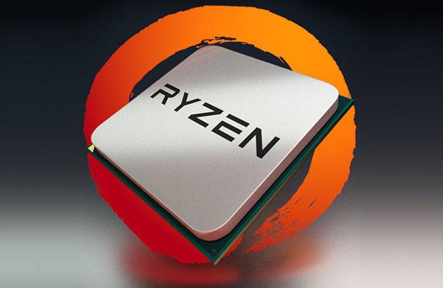AMD's Ryzen 5 2500U APU and Ryzen 7 2700U: Review and NoteBook Check