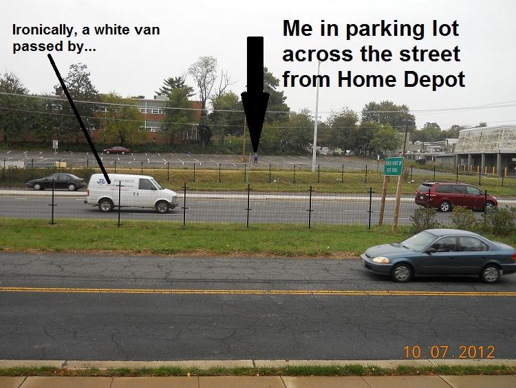 Home Depot Near Me Free Car Parking