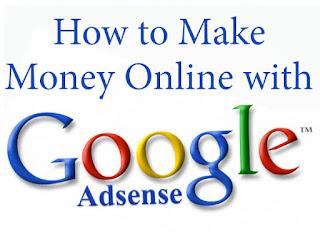 Pemahaman Untuk Menghasilkan Uang dari Blog Google AdSense