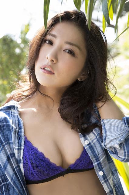石川恋 Ren Ishikawa WPB-net Photos 04