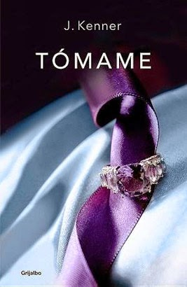 Tómame - J. Kenner