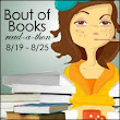 Bout of Books 8.0 Day 4 Update & Challenges