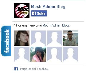 Cara Membuat Widget Facebook Likebox Show And Hide (Slider)