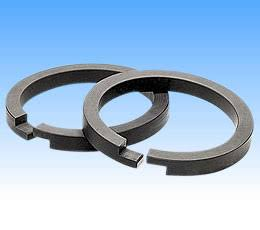 All about piston rings