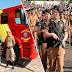 Policiais e Bombeiros Militares de Sergipe vão ás ruas nesta 5ª em Busca de seus direitos