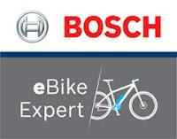 BOSCS eBike Logo