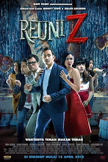 Download Reuni Z (2018) Full Movie