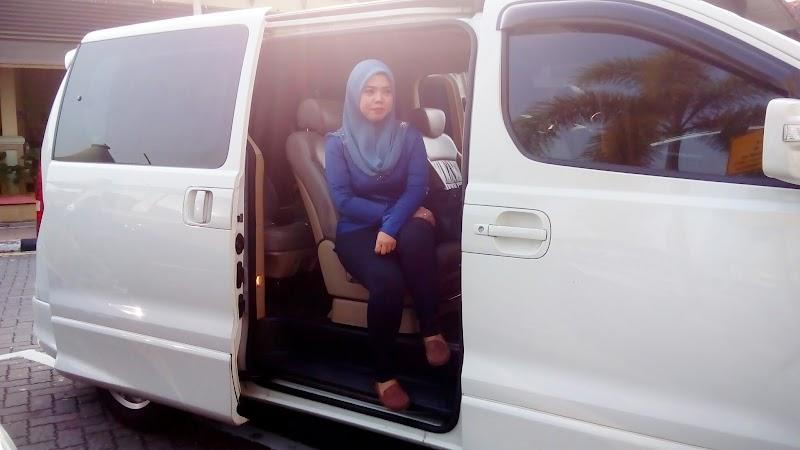 Perjalanan Menjadi Selesa Dan Menjimatkan Dengan MPV Hyundai Starex Royale