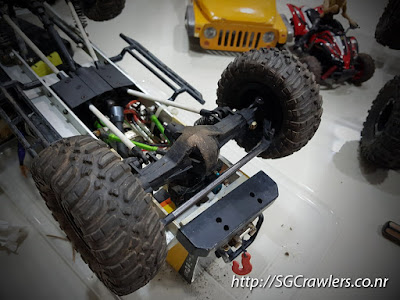 jeep - Boolean21's AEV Jeep Brute 1/10 scratch build - Page 4 20161009_213436