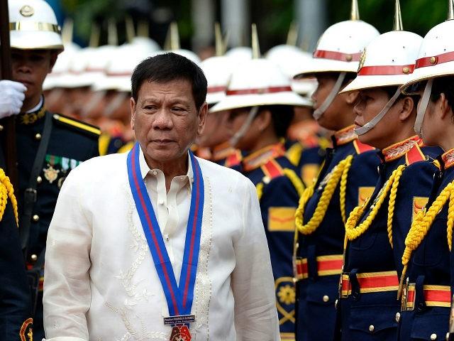Duterte: Shoot them' if Leyte mayor, son resist arrest