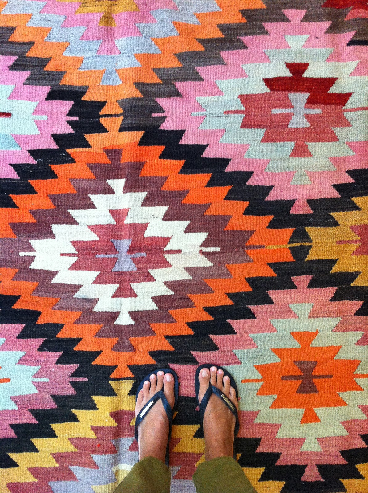 Just In A New Delivery Of Tt Turkish Kilim Rugs Table