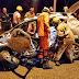 Mulher morre após grave acidente na DF 451, que liga Ceilândia a Brazlândia