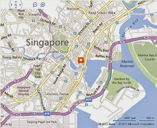 Empress Place Building Singapore Location Map,Location Map of Empress Place Building Singapore,Empress Place Building Singapore accommodation destinations attractions hotels map photos pictures