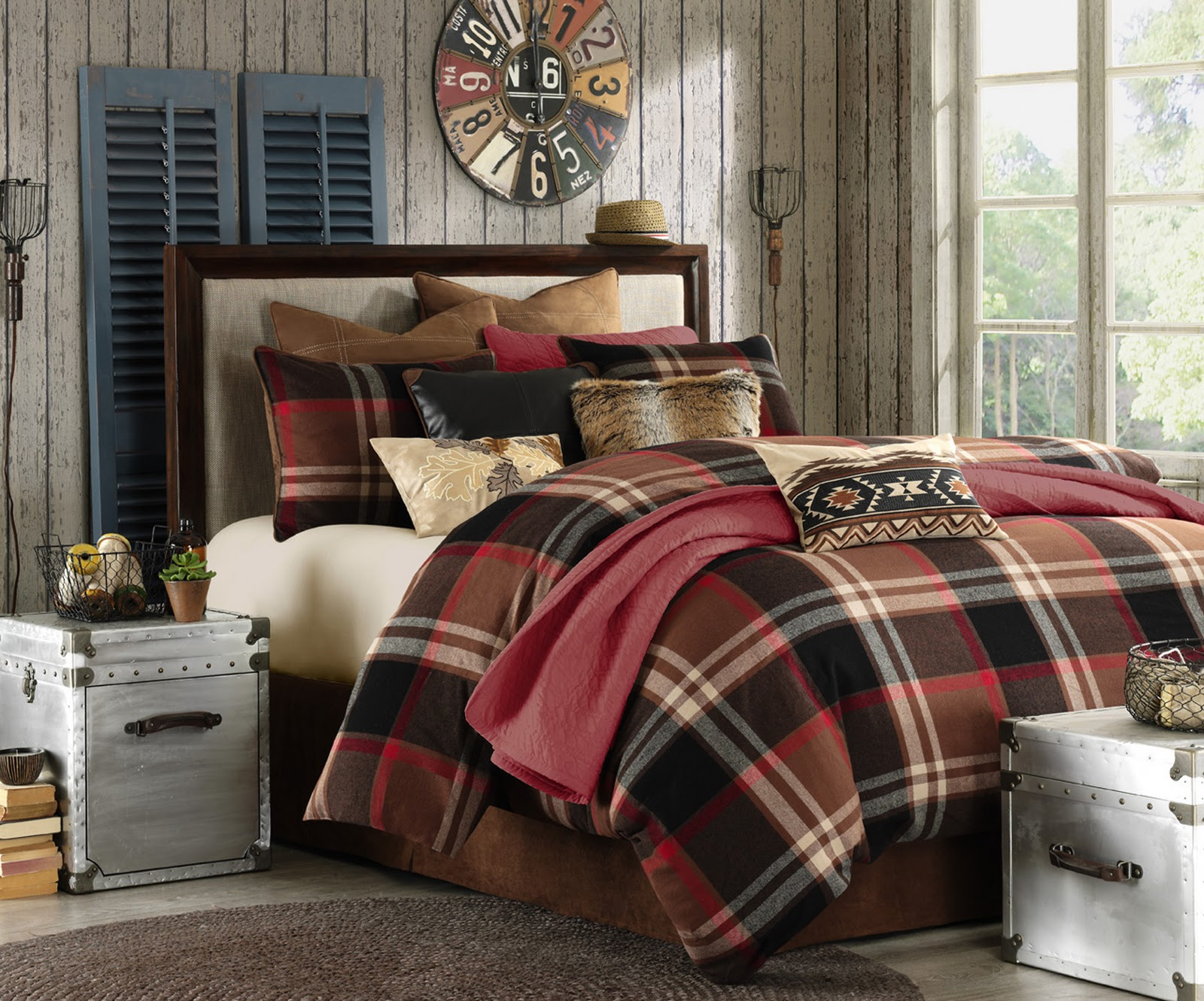 Gift Amp Home Today New Bedding In Transitional Styles