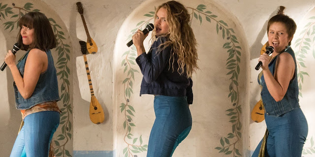 Mamma Mia!: Ci Risiamo Lily James