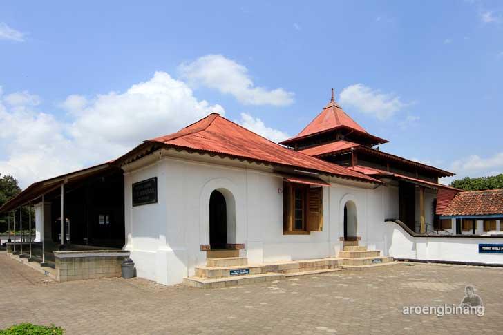 [CoC Regional: Lokasi Wisata] Masjid Nur Sulaiman Banyumas