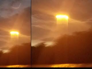 Ce se întâmplă pe cerul nostru ?