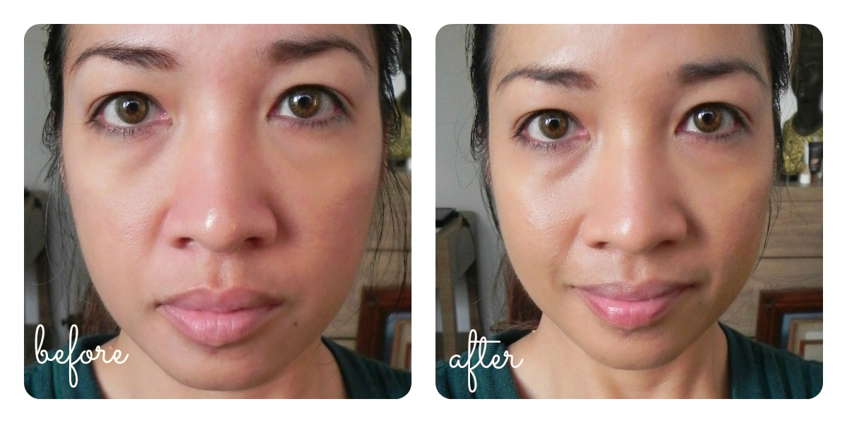 Perfecting Foundation by Juice Beauty #14