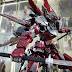 Painted Build: 1/60 Astray Ultraman Gundam