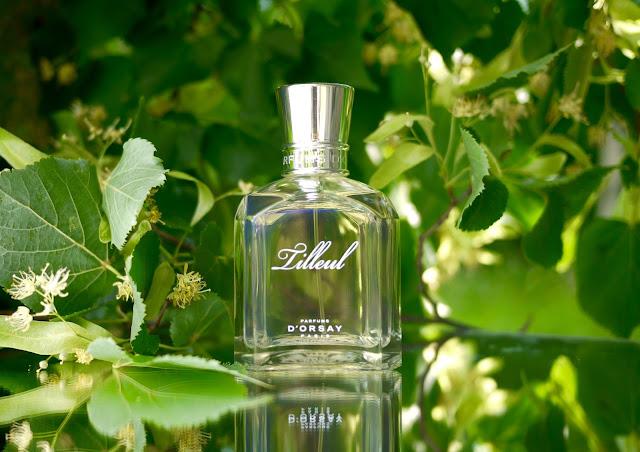 Tilleul аромат липы