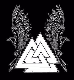 Simbolo Ásatrú