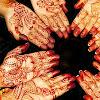Motif Henna Tangan Simple Yang Cocok Untuk Anda