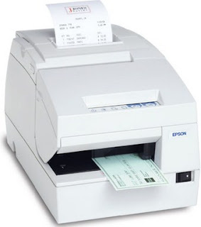 Epson TM-H6000III Printer Driver Download