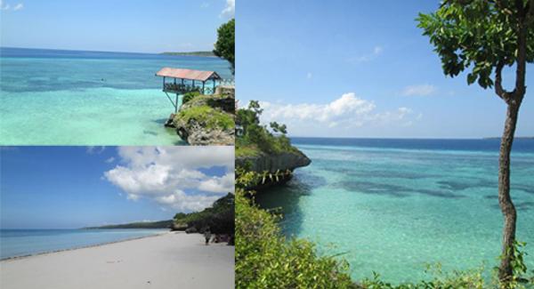 Lembutnya Pantai Tanjung Bira, Bak Tepung Terigu
